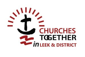 Logo of Churches Together in Leek & District